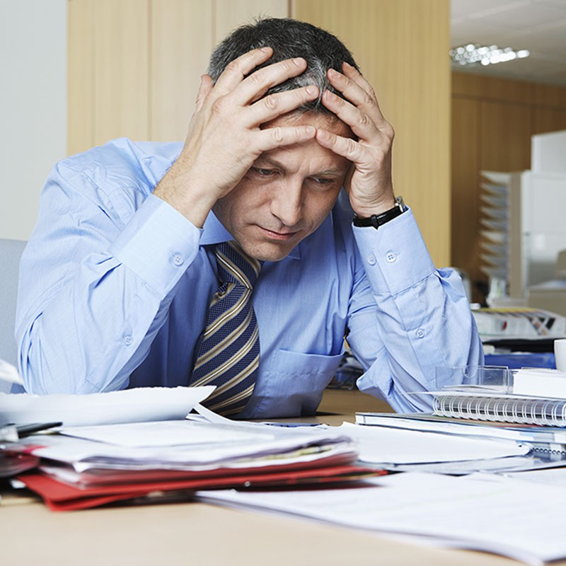 Stress Management Fort Worth Counseling